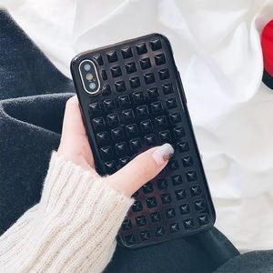 Accessories - Studded IPhone 8 Case